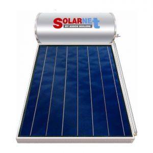 Ηλιακός Θερμοσίφωνας Assos Solarnet