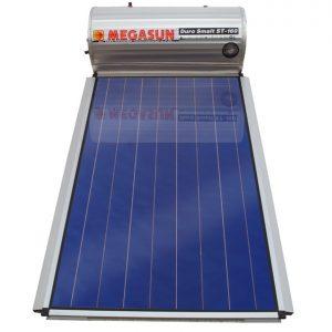Ηλιακός Θερμοσίφωνας Megasun